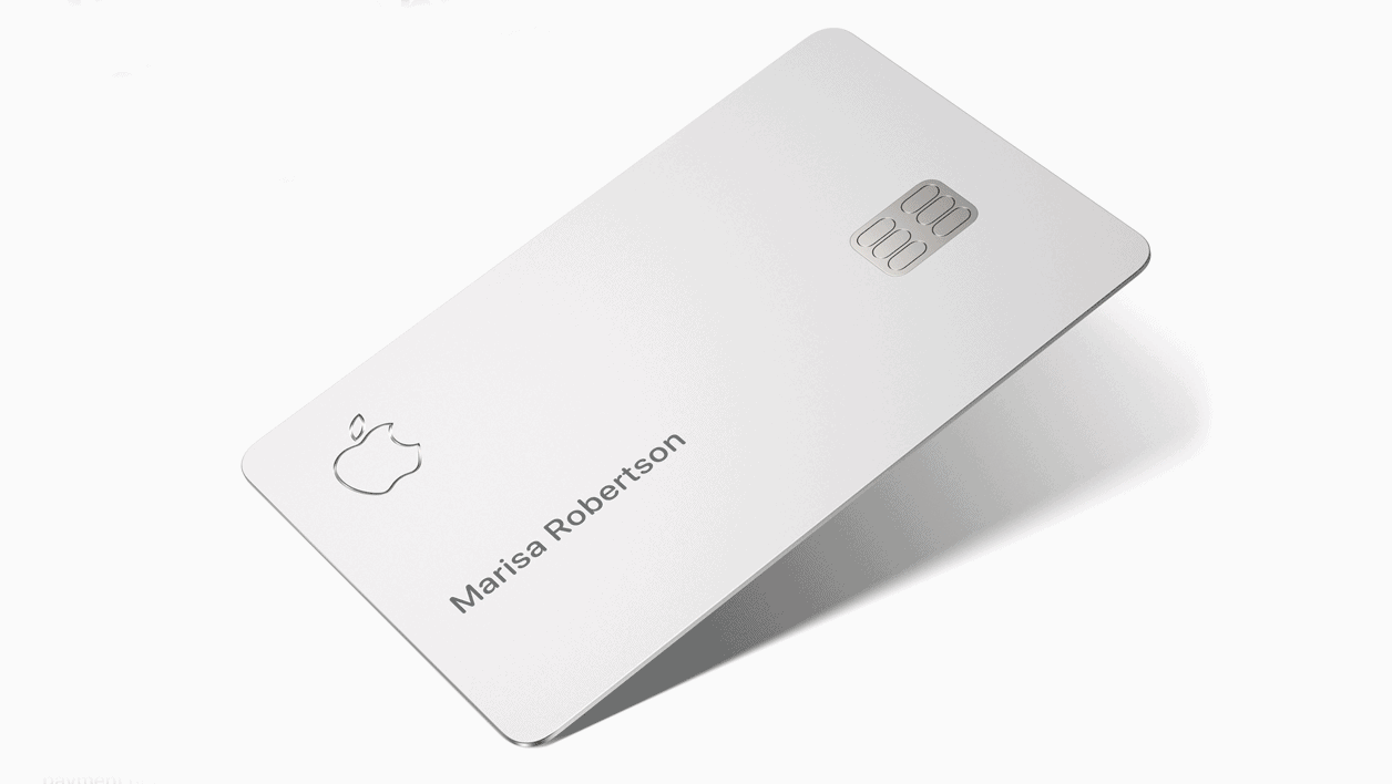 apple card iphone payment paiement apple pay